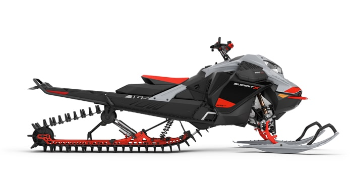 2021 Ski-Doo 850 Turbo