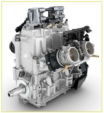 850 E-TEC
