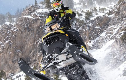 2017 Ski-Doo Summit 850 E-TEC: Long Term Test