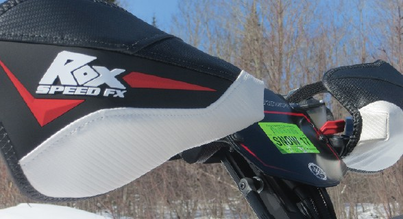 ROX Custom Handguards