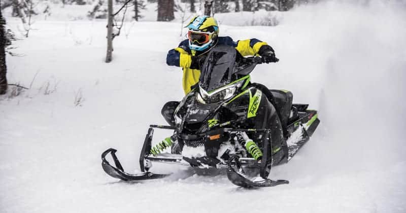 2019 Arctic Cat Thundercat