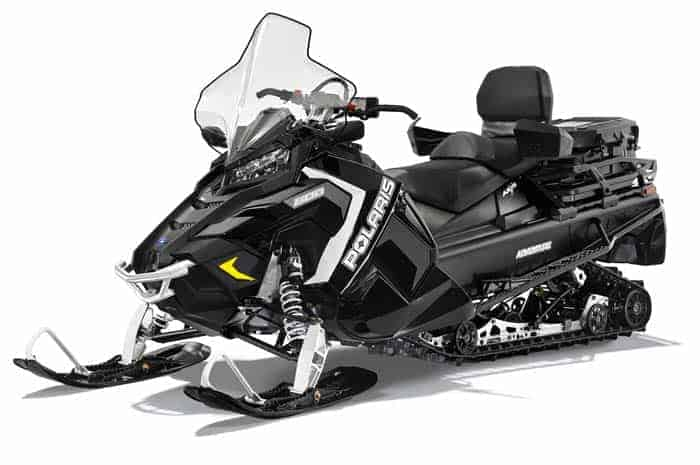 2018 Polaris 800 Polaris Titan Adventure