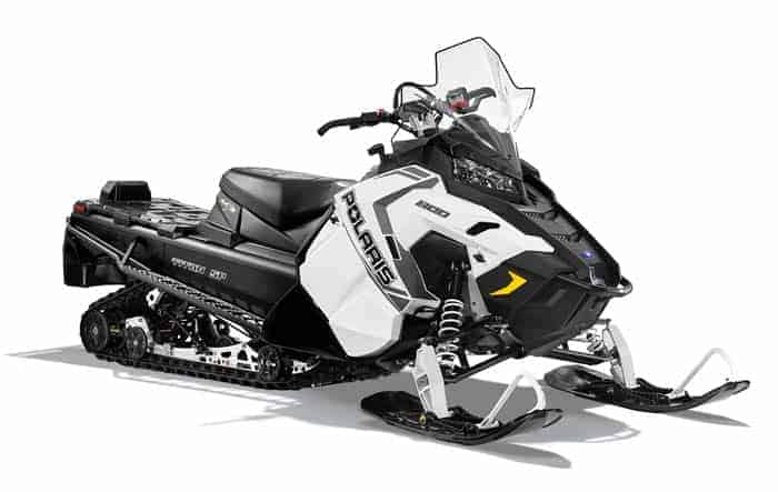 2018 Polaris Titan SP