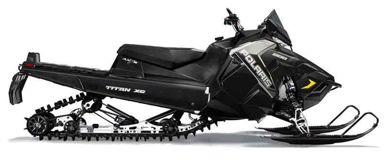 2018 800 Polaris Titan XC