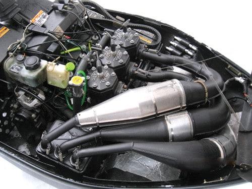 Thundercat 900 triple-triple
