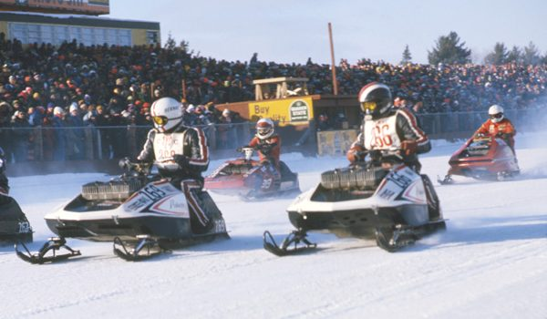 The Life And Times Of The Two Stroke Triple Snowtechmagazinecom