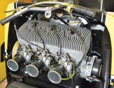 1971 Ski-Doo Blizzard 797cc Triple cylinder