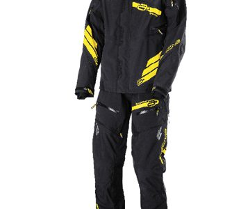VIBE Snowmobile Gear