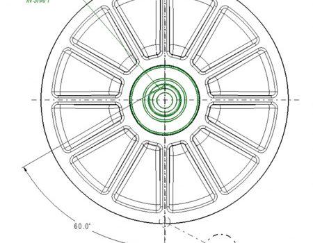 BRP Vibration Damping Clutch Technology