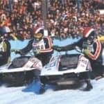 1975 PDC Race