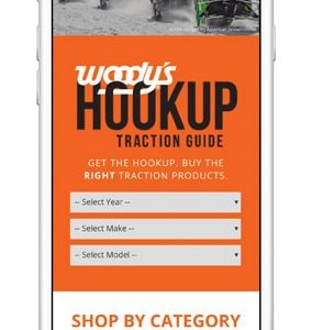 Woody's Hookup Traction Guide