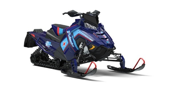 "2020 Polaris Indy XC 137"""