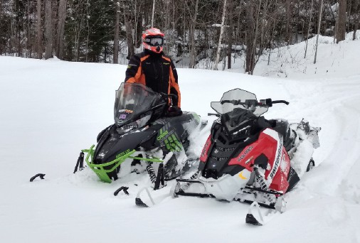 Arctic Cat XF 6000 Cross Country Limited