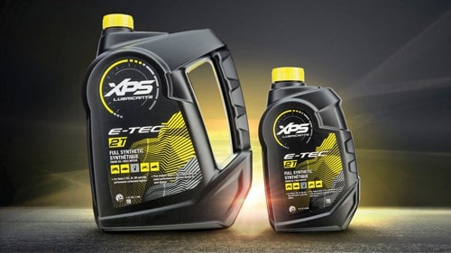 Snowmobile Oil Certifications?