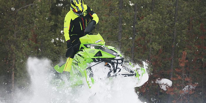 2022 Arctic Cat