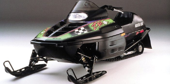 1993 Arctic Cat ZR